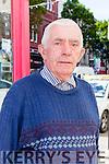 Jerry O'Sullivan, Faranfore