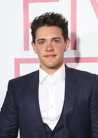 LOS ANGELES, CA - MARCH 7: Casey Cott, at The Premiere Of Lionsgate's &quot;Five Feet Apart&quot; at The Fox Bruin Theatre in Los Angeles, California on March 7, 2019. <br /> CAP/MPI/SAD<br /> &copy;SAD/MPI/Capital Pictures
