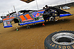 Feb 01, 2010; 3:31:40 PM; Gibsonton, FL., USA; The Lucas Oil Dirt Late Model Racing Series running The 34th annual Dart WinterNationals at East Bay Raceway Park.  Mandatory Credit: (thesportswire.net)
