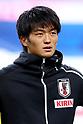 Soccer : KIRIN Challenge Cup 2018 : Japan 4-0 Kyrgyzstan