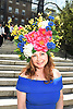 Mary Ann Orbe attends the Central Park Conservancy Hat Luncheon on May 2, 2018 in the Conservatory Garden in New York, New York, USA.<br /> <br /> photo by Robin Platzer/Twin Images<br />  <br /> phone number 212-935-0770
