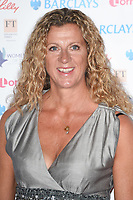 Sally Gunnell<br /> arriving for the Women of the Year Awards 2018 and the Hotel Intercontinental London<br /> <br /> ©Ash Knotek  D3443  15/10/2018