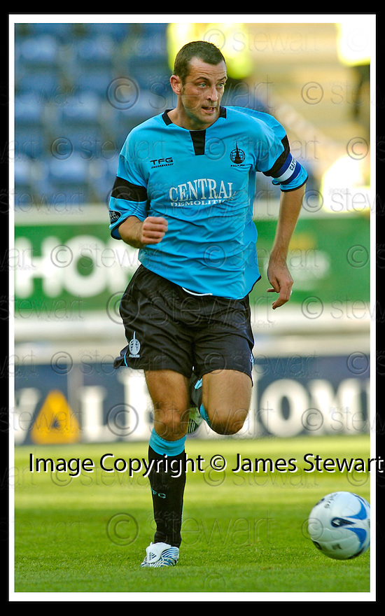 22/08/2006        Copyright Pic: James Stewart.File Name : sct_jspa02_jack_ross.FALKIRK FC :.JACK ROSS.Payments to :.James Stewart Photo Agency 19 Carronlea Drive, Falkirk. FK2 8DN      Vat Reg No. 607 6932 25.Office     : +44 (0)1324 570906     .Mobile   : +44 (0)7721 416997.Fax         : +44 (0)1324 570906.E-mail  :  jim@jspa.co.uk.If you require further information then contact Jim Stewart on any of the numbers above.........