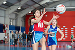 Junior Netball Tournament 2020