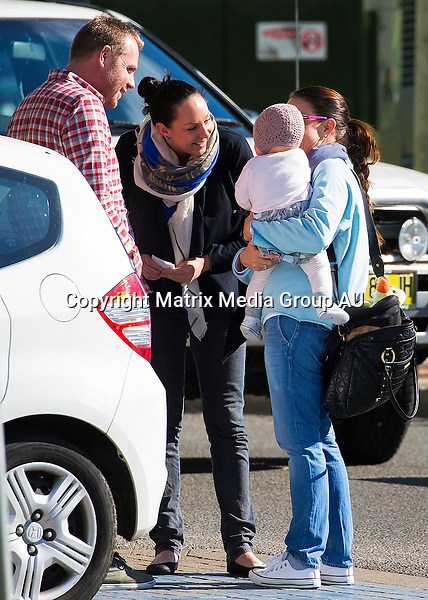 12 JULY 2015 SYDNEY AUSTRALIA<br />