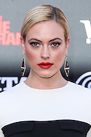 ANAHEIM, CA - JUNE 22: Peta Murgatroyd attends The World Premiere of Disney/Jerry Bruckheimer Films' 'The Lone Ranger' at Disney California Adventure Park on June 22, 2013 in Anaheim, California. (Photo by Celebrity Monitor)