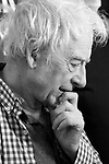 """Austin Pendleton during the MTC Broadway Cast Call for """"Choir Boy"""" at The MTC Rehearsal Studios on November 20, 2018 in New York City."""