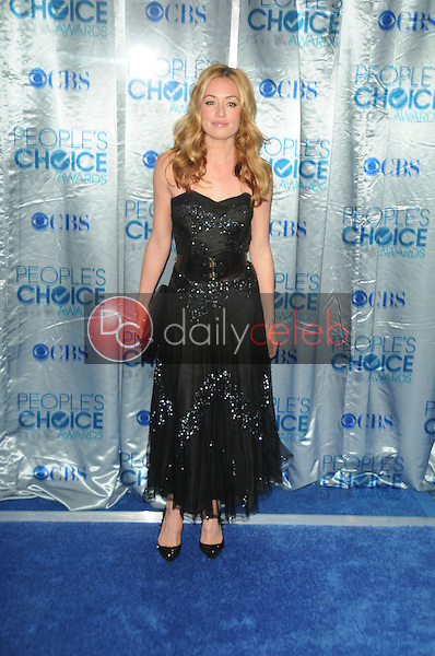 Cat Deeley<br /> at the 2011 People's Choice Awards - Arrivals, Nokia Theatre, Los Angeles, CA. 01-05-11<br /> David Edwards/DailyCeleb.com 818-249-4998