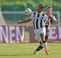 2014/07/17 Udinese vs FC S. Pauli