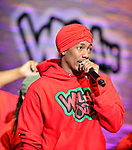 Wild 'N Out Live tour at American Airlines Arena