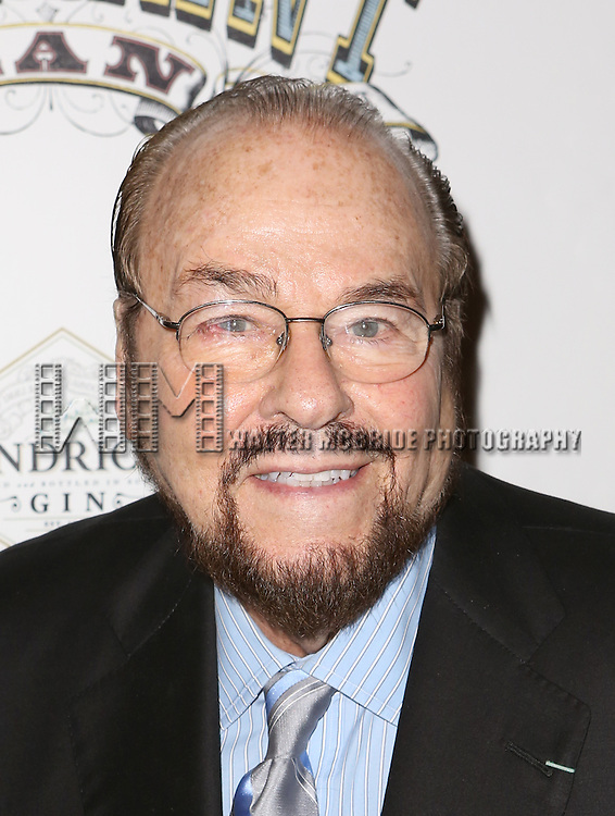 James Lipton attending the Broadway Opening Night Performance of 'The Elephant Man' at the Booth  Theatre on December 7, 2014 in New York City.