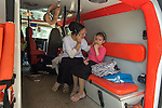 Ashkelon 2014<br />