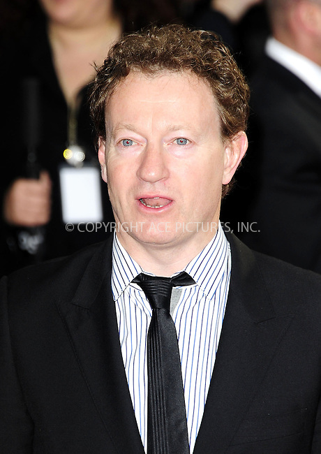 WWW.ACEPIXS.COM . . . . .  ..... . . . . US SALES ONLY . . . . .....April 10 2012, London....Simon Beaufoy at the European premiere of 'Salmon Fishing in the Yemen' at the Odeon Kensington on April 10 2012 in London....Please byline: FAMOUS-ACE PICTURES... . . . .  ....Ace Pictures, Inc:  ..Tel: (212) 243-8787..e-mail: info@acepixs.com..web: http://www.acepixs.com