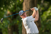Ernie Els (RSA) during the 2nd round of the BMW SA Open hosted by the City of Ekurhulemi, Gauteng, South Africa. 12/01/2017<br /> Picture: Golffile | Tyrone Winfield<br /> <br /> <br /> All photo usage must carry mandatory copyright credit (&copy; Golffile | Tyrone Winfield)