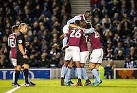 Brighton & Hove Albion v Aston Villa - 17.11.2016