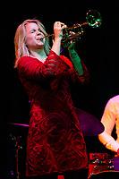 Bria Skonberg In Concert