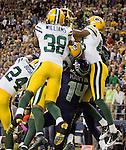 2012 Seattle Seahawks vs. Green Bay Packers