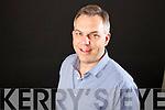 Sean Ryan of Aspen Technologies