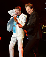 FEB 12 Duran Duran In Concert