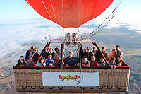 20140817 17 August Hot Air Balloon Cairns
