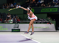 SORANA CIRSTEA (ROU)<br /> <br /> MIAMI OPEN, CRANDON PARK, KEY BISCAYNE, FLORIDA, USA<br /> <br /> &copy; TENNIS PHOTO NETWORK