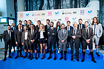 All Comedians attends to presentation of new comedian schedule of #0 during FestVal in Vitoria, Spain. September 06, 2018.(ALTERPHOTOS/Borja B.Hojas)