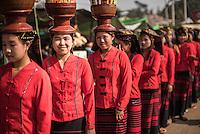 BBC Travel - Tabaung Festival