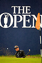 Søren Kjeldsen (DEN) in action during the second round of the 146th Open Championship played at Royal Birkdale, Southport,  Merseyside, England. 20 - 23 July 2017 (Picture Credit / Phil Inglis)