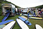 Manobier Surf School