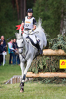 2014 International Equine events
