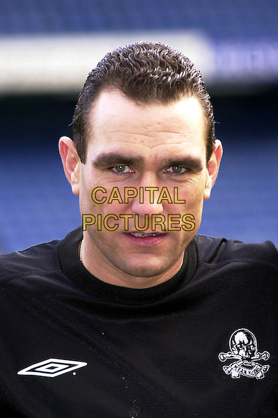 "VINNIE JONES .at ""Mean Machine"" photocall..footballer.www.capitalpictures.com.sales@capitalpictures.com.© Capital Pictures"