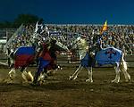 Warren County Fair Knights of Valour 7-27-17