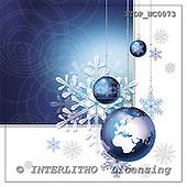 Simonetta, CHRISTMAS SYMBOLS, paintings,+balls, symbols,++++,ITDPNC0073,#XX# Symbole, Weihnachten, símbolos, Navidad, illustrations, pinturas
