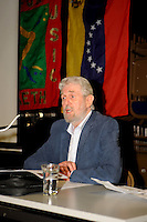 El Sueno Existe Festival<br /> Machynlleth<br /> Wales<br /> Allan Wynne Jones, Dyfi Biosphere.