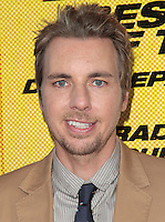 LOS ANGELES, CA - AUGUST 14: Dax Shepard arrives at the 'Hit &amp; Run' Los Angeles Premiere on August 14, 2012 in Los Angeles, California. MPI21 / Mediapunchinc /NortePhoto.com<br />