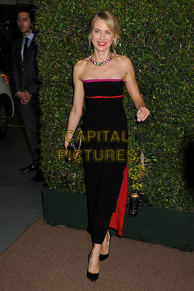 LOS ANGELES, CA - FEBRUARY 25 - Naomi Watts. BVLGARI &quot;Decades of Glamour&quot; Oscar Party held at Soho House on 25th February 2014.<br /> CAP/ADM/BP<br /> &copy;Byron Purvis/AdMedia/Capital Pictures