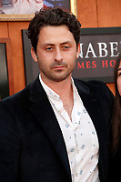 "LOS ANGELES - JUN 20:  Andy Bean at the ""Annabelle Comes Home"" Premiere at the Village Theater on June 20, 2019 in Westwood, CA"