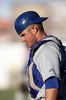 07.08.2012 - MiLB Stockton vs Lancaster