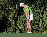 Tulane Women's Golf, 2010-11.