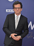 Ben Mankiewicz, Turner Classic Movie 079 attends the American Film Institute's 47th Life Achievement Award Gala Tribute To Denzel Washington at Dolby Theatre on June 6, 2019 in Hollywood, California