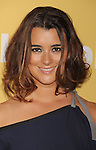 BEVERLY HILLS, CA - JUNE 12: Cote de Pablo arrives at the 2012 Women In Film Crystal + Lucy Awards at The Beverly Hilton Hotel on June 12, 2012 in Beverly Hills, California.