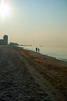 Still On the Beach
