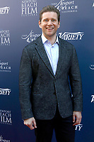 LOS ANGELES - NOV 3:  Allen Leech at the Newport Beach Film Festival Honors Featuring Variety 10 Actors To Watch at The Resort at Pelican Hil on November 3, 2019 in Newport Beach, CA