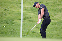 February 16, 2017: Jason Day during the first round of the 2017 Genesis Open played at Riviera Country Club in Pacific Palisades, CA.