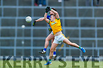 Tom O'Sullivan, Kerry during the Allianz Football League Division 1 Round 4 match between Kerry and Meath at Fitzgerald Stadium in Killarney, on Sunday.