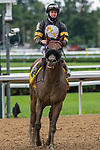 07172020:Dylan Davis wins on Kabob trained by Raymond Handal at Saratoga 2020 <br /> Robert Simmons/Eclipse Sportswire