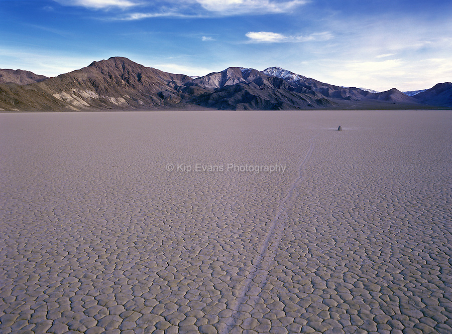Race Track,  Death Valley National Park