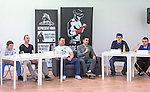 Street Kings Press Conference