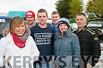 Bad corner<br /> --------------<br /> enjoying all the spills and thrills at the Rally of the Lakes in Killarney last weekend were l=R Catriona Carroll,Adrain O'Connor,Neill Dineen,Niall o Connell,Laura Murphy and Steven O'Connor,all killarney