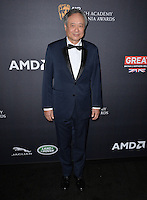 BEVERLY HILLS, CA. October 28, 2016: Ang Lee at the 2016 AMD British Academy Britannia Awards at the Beverly Hilton Hotel.<br /> Picture: Paul Smith/Featureflash/SilverHub 0208 004 5359/ 07711 972644 Editors@silverhubmedia.com